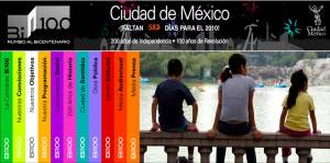 Mexico2010 Webpage