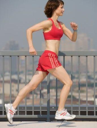 Urban Runner*