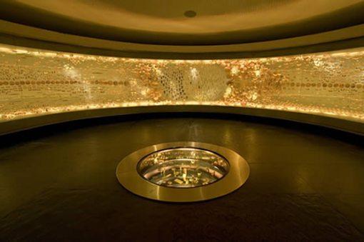 Ofrenda Museo de Oro Colombia